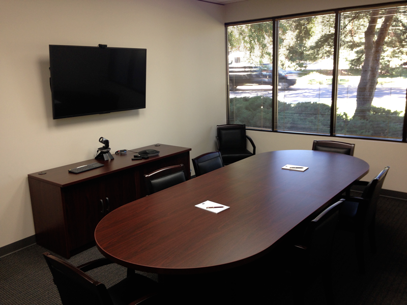 Colorado Conference Room